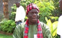 """Mamadou Diop Castro: """"quand le mal est partout et l'autorité nulle part, la rue est le seul critère de revendication"""""""