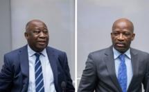 Suivez en DIRECT le procès de Laurent Gbagbo et Blé Goudé devant la Chambre d'Appel de la CPI