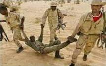 Mali : pour 29 000 F CFA… 5 militaires trouvent la mort à Sévaré