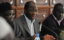 Djibril Bassolé: «L'agression du président Traoré donne une image désastreuse du Mali»