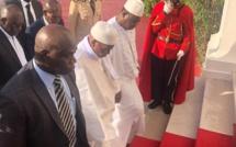 Blocage des retrouvailles Wade-Macky: Doudou Wade rejette la faute sur l'actuel Président et fait des révélations sur la Première dame