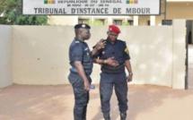 """Chambre criminelle Mbour: la bande de """"Thialakh"""" risque 10 ans de prison"""