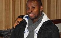 Sochaux: la double casquette d'Omar Daf