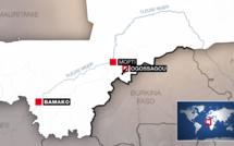 Mali: une nouvelle attaque à Ogossagou, un an après le massacre