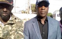"""Colonel Kebe se révolte: 'L'Etat s'adonne à son jeu favori, l'intimidation et le harcèlement"""""""