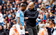 Manchester City: Raheem Sterling décidé à rester