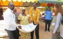 Lutte contre l'insécurité alimentaire: le Sénégal serait un modèle