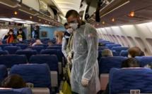 AUDIO - Un Sénégalais travaillant dans une entreprise chinoise fait une sérieuse alerte sur le Coronavirus