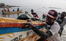Mauritanie: les 4 pêcheurs sénégalais arrêtés avec leur embarcation ont été libérés