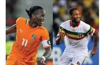 Football: pour des mesures sécuritaires, le match amical Côte d'Ivoire-Mali annulé