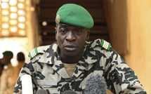 Capitaine Amadou Haya Sanogo : A 40 ans le plus jeune ex-Chef d'Etat