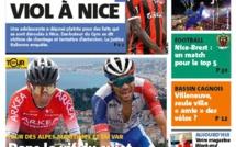 Mario Balotelli accusé de viol à Nice