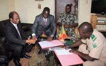 Mali : la transition a « démarré » conformément à l'accord-cadre entre la junte et la CEDEAO (PM)