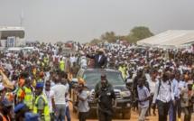 Inauguration Parc éolien Taiba Ndiaye: les populations dénoncent la pollution des ICS et demandent à Macky un hôpital