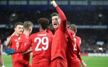 #LDC - Le Bayern écrase Chelsea à Londres (3-0)