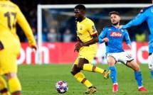#LDC - Le Barça évite le piège à Naples