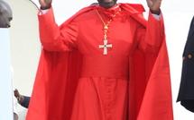 Le cardinal Sarr aux nouvelles autorités: «Respectez vos engagements pour mériter l'espoir du peuple»