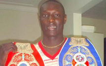 Boxe : Mohamed Aly Ndiaye conserve sont titre de champion d'Europe