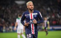 Psg: Neymar a refusé de s'entraîner