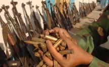 Le mystérieux arsenal d'Aqmi au nord Mali