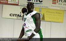 Sénégal / Pro B (FRA): Malick Badiane signe à Saint-Quentin