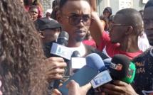 Festivités au sein du COUD: des étudiants de la Faculté de droit s'opposent à la tenue de toute activité jusqu'à nouvel ordre