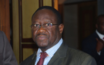 "Vidéo -  ""Macky Sall, est à son 1er mandat"", selon le ministre Mbaye Ndiaye"