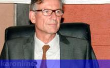 Audit et poursuite des pilleurs de la République : Pression sur Macky, l'Ambassadeur d'Allemagne à Dakar monte au créneau