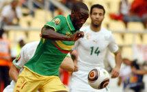 Football : Match Mali vs Algérie à Dakar ?