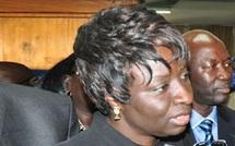 Aminata Touré : « On ne peut pas parler d'audit sans voir ce qui s'est passé avec l'argent de l'ANOCI »