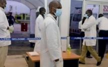 Urgent - un premier cas de coronavirus confirmé au Sénégal (Officiel)