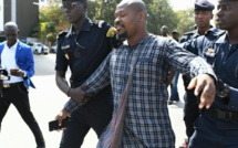 Guy Marius Sagna a obtenu une liberté provisoire, selon Me Amadou Sall