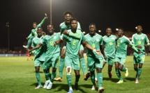 Finale Coupe Arabe U20: Niokhor Ba et Dion Lopy forfaits