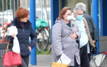#Coronavirus: 41 décès en Italie en 24 heures, 148 morts au total