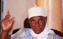 """#Coronavirus - Abdoulaye Wade met en """"quarantaine"""" les militants du Pds et les mouvements """"Karimistes"""""""