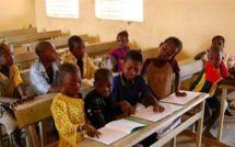 Burkina Faso: 25 000 enfants maliens réfugiés ont besoin d'être scolarisés