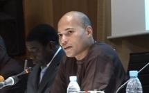 Enrichissement illicite : Karim Wade face aux enquêteurs de la gendarmerie ce lundi