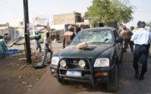 Rufisque : Son cortège attaqué par des nervis, Omar Cissé accuse le maire Badara Mamaya Sène