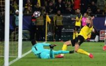 Officiel: le match PSG-Dortmund se jouera à huis clos