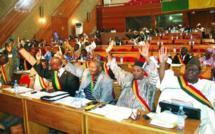 Mali-Élection du président de l'Assemblée nationale : Echec des négociations entre l'Adéma et l'URD