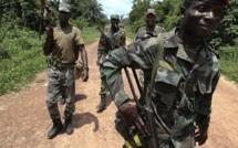 Casamance – Libération des otages militaires : Salif Sadio refuse d'obtempérer