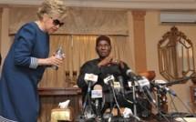 Sit-in à la Fondation Education Santé : L'étau se serre autour de Mme Viviane Wade avec un ultimatum de 48 heures