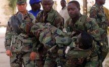 Armée: des subventions pour les militaires blessés et les familles des soldats décédés