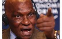 """Les menaces de Me Wade à Macky Sall : """"Si on ne rend pas mes véhicules il n'y aura pas d'élections dans ce pays"""""""