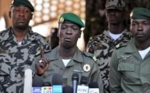 Mali : ONU, Union africaine et Cédéao exigent la dissolution immédiate de l'ex-junte