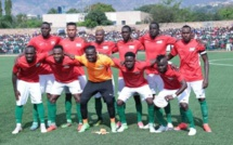 #Coronavirus et éliminatoires CAN 2021 – Burundi : Les joueurs évoluant dans le championnat européen ne seront pas convoqués