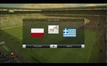 Euro 2012 : la Pologne et la Grèce ouvrent le bal