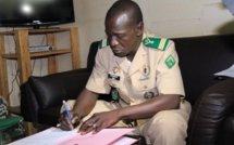 Un cortège très présidentiel pour un ancien chef d'état : Au chat et à la souris entre Amadou Haya et la Communauté Internationale