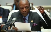 Double scrutin en Guinée: la Céni envisage de radier 2,5 millions d'électeurs
