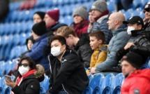 Premier League:  «75% de chances que cette saison n'aboutisse pas»